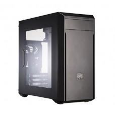 CoolerMaster MasterBox Lite 3 mini-tower behuizing met venster