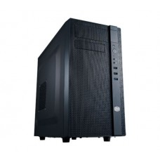 CoolerMaster N200 mini-tower behuizing
