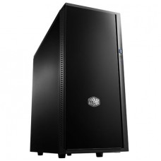 CoolerMaster Silencio 452 midi-tower behuizing