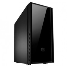 CoolerMaster Silencio 550 midi-tower behuizing