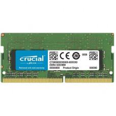 Crucial SO-DIMM DDR3L 1600 MHz 8 GB
