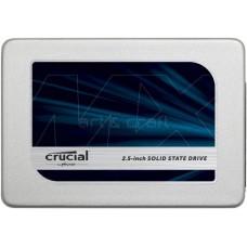 Crucial MX300 SSD 2½ inch 1,0 TB