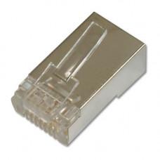 S/TFP krimpconnector Cat.5e 10 stuks