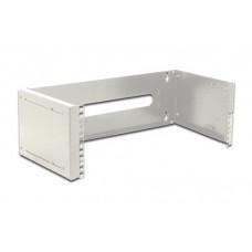 Digitus Eco-Line 19 inch 4U patch-bracket lichtgrijs