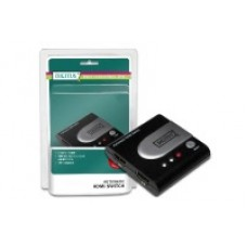 Digitus 2 poort automatisch HDMI Video switch