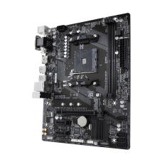 Gigabyte GA-A320M-S2H mainboard socket AM4