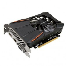 Gigabyte Radeon RX550 grafische kaart 2 GB