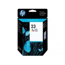HP inktcartridge nr.23 origineel kleur (C1823DE)