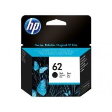 HP inktcartridge nr.62 origineel zwart (C2P04AE)