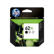 HP inktcartridge nr.62XL origineel zwart (C2P05AE)