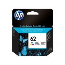 HP inktcartridge nr.62 origineel kleur (C2P06AE)