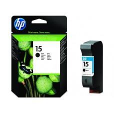 HP inktcartridge nr.15 origineel zwart (C6615DE)