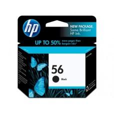 HP inktcartridge nr.56 origineel zwart (C6656AE)