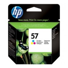 HP inktcartridge nr.57 origineel kleur (C6657AE)