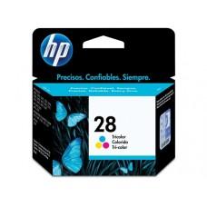 HP inktcartridge nr.28 origineel kleur (C8728CE)