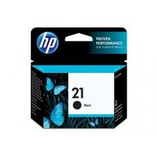 HP inktcartridge nr.21 origineel zwart (C9351AE)