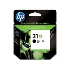 HP inktcartridge nr.21XL origineel zwart (C9351CE)