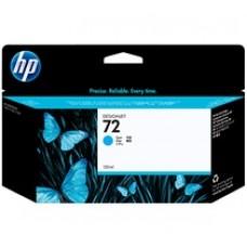 HP inktcartridge nr.72 origineel cyaan (C9371A)