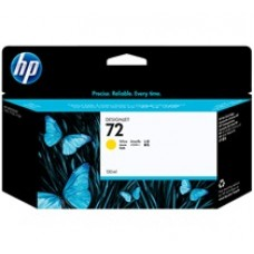HP inktcartridge nr.72 origineel geel (C9373A)