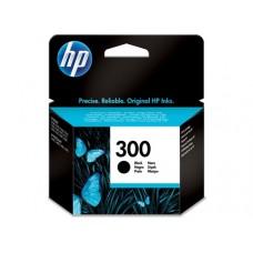 HP inktcartridge nr.300 origineel zwart (CC640EE)