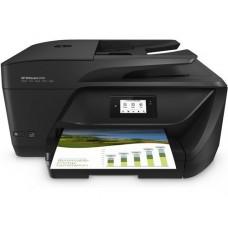 HP OfficeJet 6950 all-in-one inkjetprinter