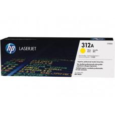 HP toner origineel 312A geel (CF382A)