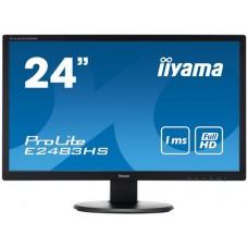 IIyama ProLite 23,6 inch LED monitor E2483HS-B1