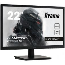 IIyama G-Master 21,5 inch monitor G2230HS met FreeSync