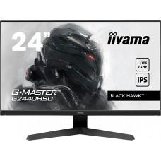 IIyama G-Master 23,8 inch monitor G2440HSU-B1 met FreeSync