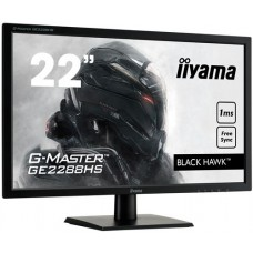 IIyama G-Master 21,5 inch LED monitor met Freesync GE2288HS-B1