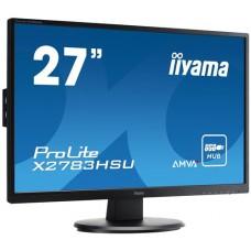 IIyama ProLite 27 inch LED monitor X2783HSU