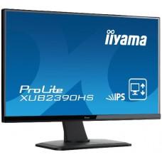 IIyama ProLite 23 inch monitor XU2390HS-B1