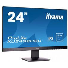 IIyama ProLite 23,8 inch LED monitor XU2492HSU-B1