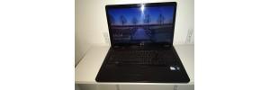 2e hands HP G72-b05SD laptop
