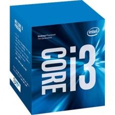 Intel Core i3-7100 Boxed incl. koeler