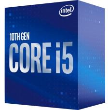 Intel Core i5-10400 processor Boxed
