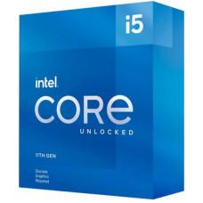 Intel Core i5-11600KF quad-core processor Boxed