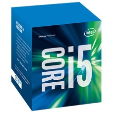 Intel Core i5-7400 Boxed incl. koeler