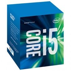 Intel Core i5-7400 Boxed incl. koeler