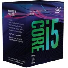 Intel Core i5-8400 hexa-core processor Boxed