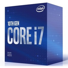 Intel Core i7-10700F processor Boxed
