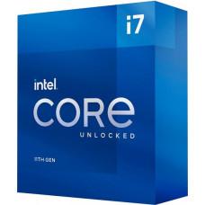 Intel Core i7-11700K processor Boxed