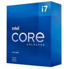 Intel Core i7-11700KF processor Boxed
