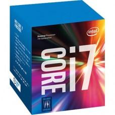 Intel Core i7-7700 Boxed incl. koeler