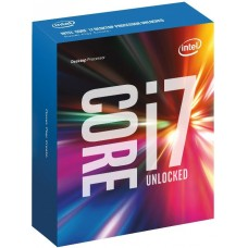 Intel Core i7-7700K Boxed excl. koeler