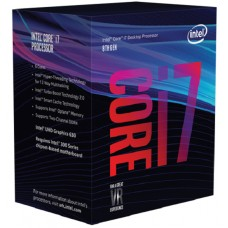 Intel Core i7-8700 processor socket-1151