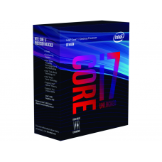 Intel Core i7-8700K processor socket-1151