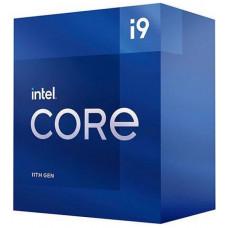 Intel Core i9-11900 processor Boxed