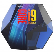 Intel Core i9-9900K processor socket-1151