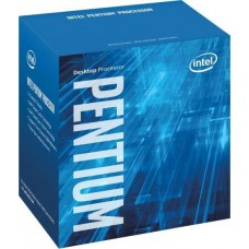 Intel Pentium G4560 processor socket-1151 Boxed
